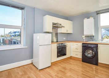 Thumbnail 2 bed flat for sale in Buckingham Place, Plymouth