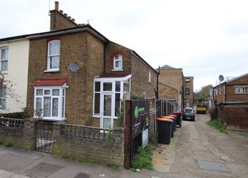 2 bed semi-detached house for sale in King Street, East Finchley N2