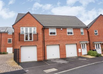 Thumbnail 2 bed property for sale in Shuttle Road, Andover