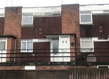 Thumbnail 1 bed flat for sale in Frobisher Road, Rugby