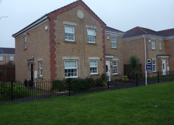 Thumbnail 3 bed semi-detached house for sale in Grosvenor Place, Blyth