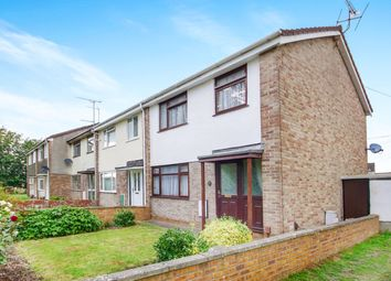 Thumbnail 3 bed end terrace house for sale in Glenfall, Yate, Bristol