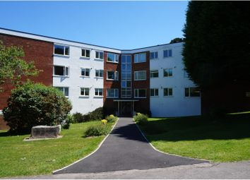 Thumbnail 2 bedroom flat for sale in 239 Belle Vue Road, Bournemouth