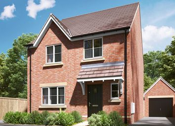 "Thumbnail 4 bed detached house for sale in ""The Mylne"" at Pamington, Tewkesbury"
