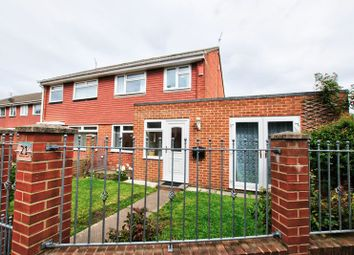 Thumbnail 3 bed property for sale in Appledore Road, Blyth