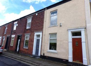 Thumbnail 2 bedroom terraced house for sale in Heaton Road, Lostock, Bolton, Greater Manchester