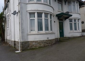 Thumbnail 1 bed flat to rent in Dracaena View, Falmouth