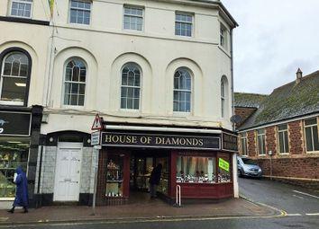 Thumbnail Retail premises for sale in 15-17 Torquay Road, Paignton