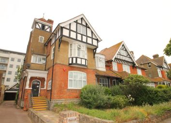 2 bed flat for sale in Cantelupe Road, Bexhill-On-Sea TN40