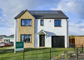"Thumbnail 4 bed detached house for sale in ""The Whithorn"" at Invergowrie, Dundee"