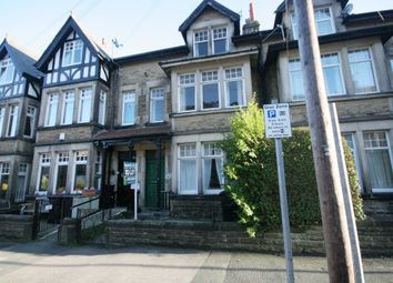 Thumbnail 1 bed flat to rent in Spring Mount, Harrogate