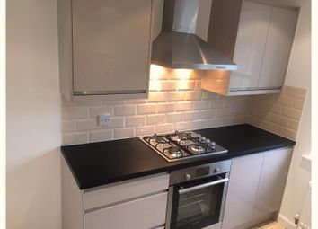 Thumbnail 3 bed flat to rent in Birch Court, Romford