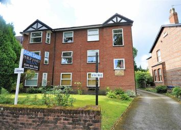 Thumbnail 2 bedroom flat for sale in Grosvenor Court, Parsonage Road, Stockport, Cheshire