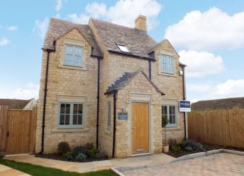 Thumbnail 3 bed detached house to rent in The Cross, Nympsfield, Stonehouse