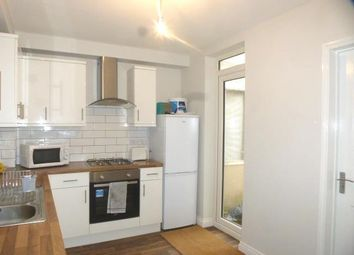 Thumbnail 1 bed property to rent in Buccleuch Street, Kettering