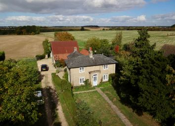 Thumbnail 4 bed detached house for sale in Bildeston Road, Combs, Stowmarket