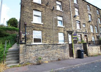 Thumbnail 2 bed end terrace house for sale in Lower Hollins, Sowerby Bridge