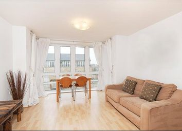 Thumbnail 1 bed flat to rent in St David's Square, London