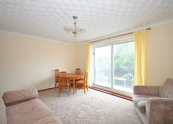 Thumbnail 3 bed flat to rent in Copper Street, Southsea