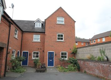 Thumbnail 3 bed end terrace house to rent in Camellia Court, Atherstone