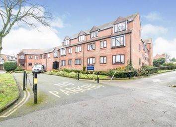 Thumbnail Property for sale in Grosvenor Court, 58 The Green, Birmingham, West Midlands