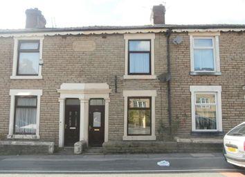 Thumbnail 2 bedroom property to rent in Anyon Street, Darwen