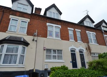 Thumbnail 3 bed flat for sale in Chestnut Road, Moseley, Birmingham