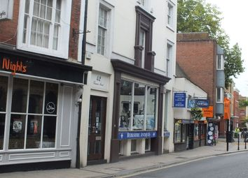 Thumbnail 2 bed flat to rent in Thames Street, Windsor, Berkshire