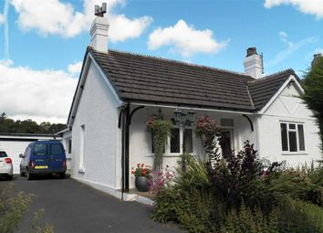 Thumbnail 3 bed detached bungalow for sale in Bronwydd Arms, Carmarthen