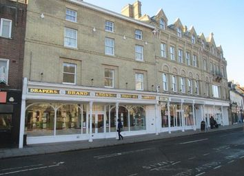 Thumbnail Retail premises to let in 38 Tacket Street, Ipswich, Suffolk
