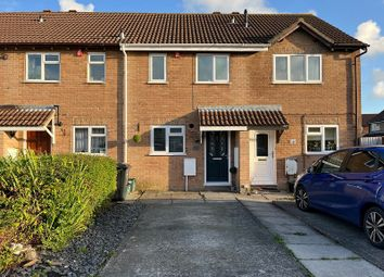 Thumbnail Terraced house for sale in Caulfield Road, Worle, Weston-Super-Mare, North Somerset.