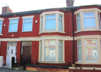 3 bed terraced house for sale in Pensarn Road, Old Swan, Liverpool L13
