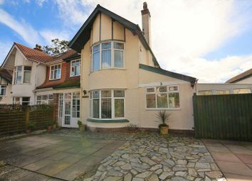 Thumbnail 5 bed semi-detached house for sale in Mortimer Avenue, Preston, Paignton