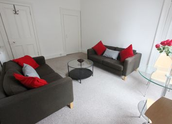 Thumbnail 2 bedroom flat to rent in Abbey Street, Abbeyhill