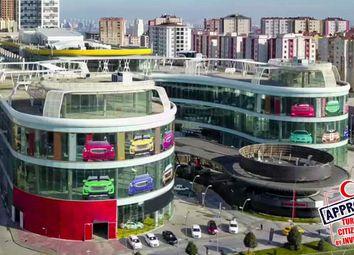 Thumbnail Business park for sale in Esenyurt, Istanbul, Marmara, Turkey