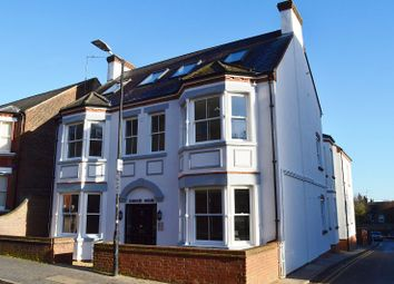Thumbnail 2 bed flat to rent in Upper Marlborough Road, St Albans