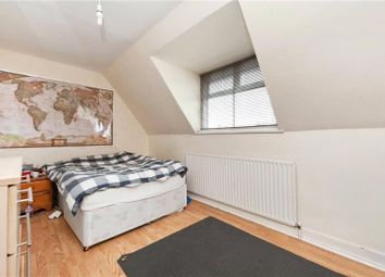 Thumbnail 4 bed flat to rent in Clapham High Street, Clapham Common, London