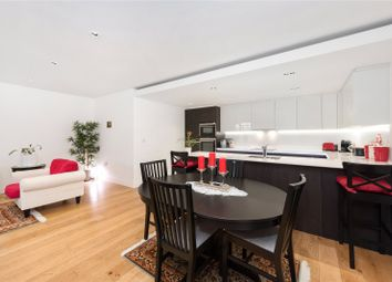 Thumbnail 2 bed flat for sale in Rothschilde House, 8 Kew Bridge Road, Brentford