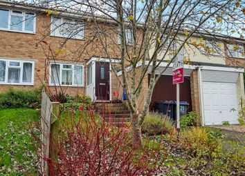 Thumbnail 2 bedroom terraced house for sale in Tern Close, Calne