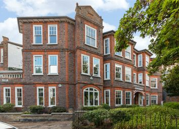 3 bed flat for sale in Burlington Court, Pond Square, London N6