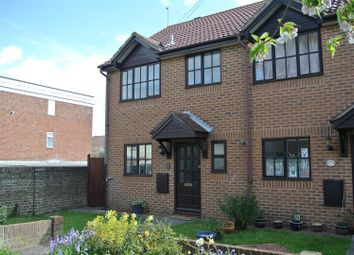 Thumbnail 3 bedroom semi-detached house to rent in Little Pembrokes, Downview Road, Worthing