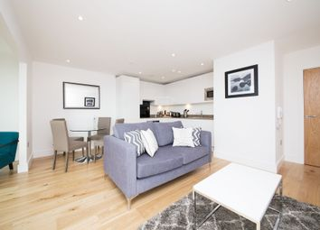 Thumbnail 1 bed flat to rent in City West Tower, 6 High Street, Stratford, Stratford, London