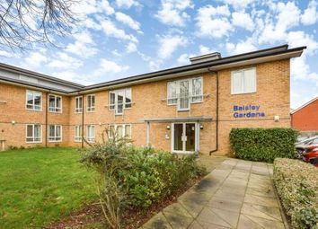 Thumbnail 2 bedroom flat for sale in Baisley Gardens, Napier Street, Bletchley, Milton Keynes
