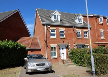 Thumbnail 1 bedroom flat to rent in Culvers Court, Fenner Marsh, Gravesend, Kent