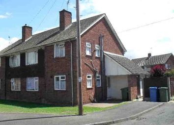 Thumbnail 2 bed flat to rent in Moorland Road, Walkeringham, Doncaster