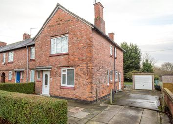 Thumbnail 4 bed end terrace house to rent in Fifth Avenue, York