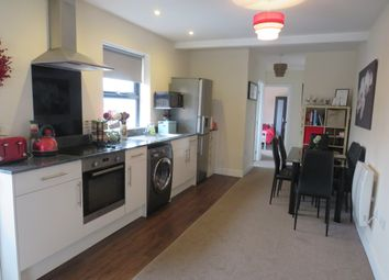 2 bed flat for sale in Temple, Ash Street, Northampton NN1