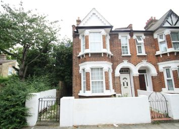Thumbnail 2 bedroom end terrace house for sale in Southchurch Road, East Ham, London