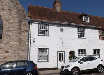 Thumbnail 4 bed terraced house for sale in South Street, Wareham