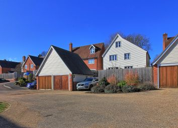 Thumbnail 5 bed detached house to rent in Pound Close, Braughing, Ware